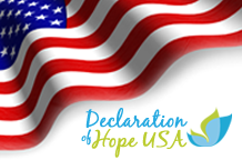 Sign the USA Declaration of Hope opposing Assisted Suicide