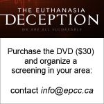 Purchase The Euthanasia Deception for $30