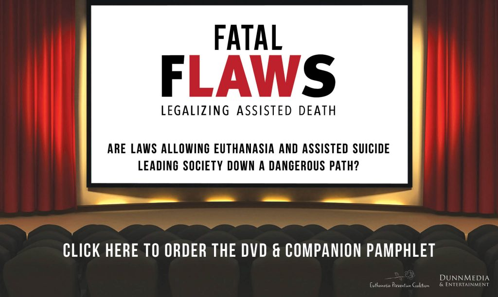 Order the Fatal Flaws DVD and pamphlets online by clicking here.